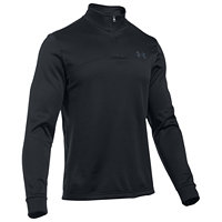 Under Armour Men's Armour Fleece 1/4 Zip Pullover (various colors & sizes)