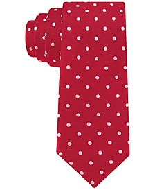 Dot Tie, Big Boys