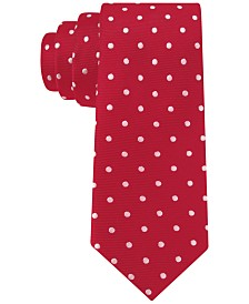Tommy Hilfiger Dot Tie, Big Boys