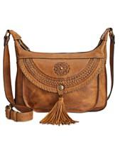 371b25a04f14 Clearance/Closeout Patricia Nash Handbags - Macy's