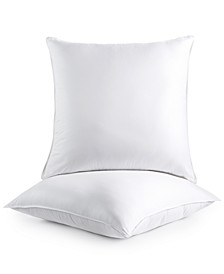 2-Pack Euro Pillows, Created for Macy's