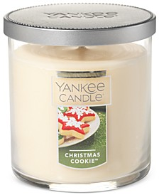 Holiday Tumbler Candle