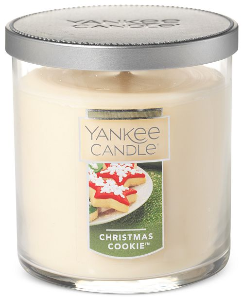 Yankee Candle Holiday Tumbler Candle