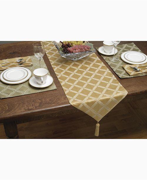 Lenox Laurel Leaf Table Linens Table Linens Dining
