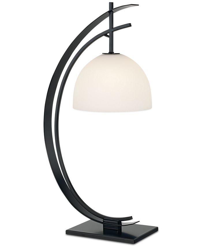 Kathy Ireland - Orbit Table Lamp