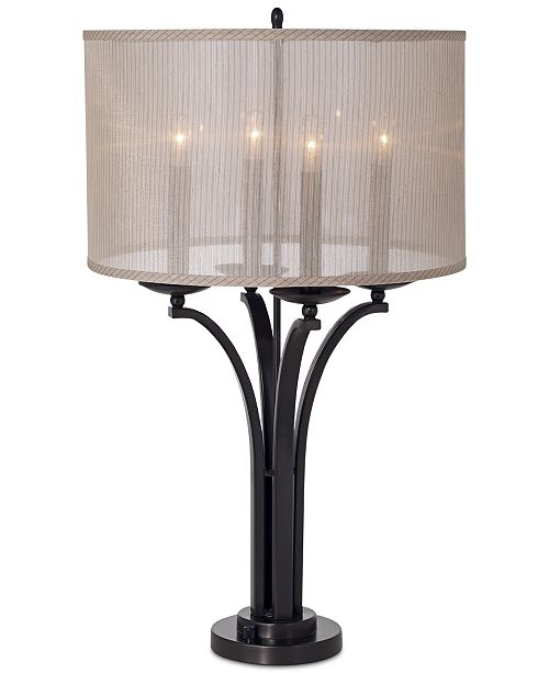 Pacific Coast kathy ireland Home by Pennsylvania Country Table Lamp