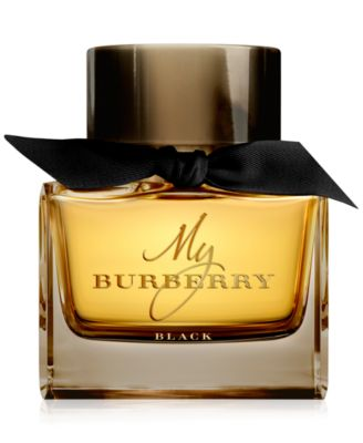 My Burberry Black Parfum Spray, 3 oz