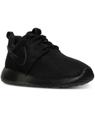 Boys' Roshe One Casual Sneakers
