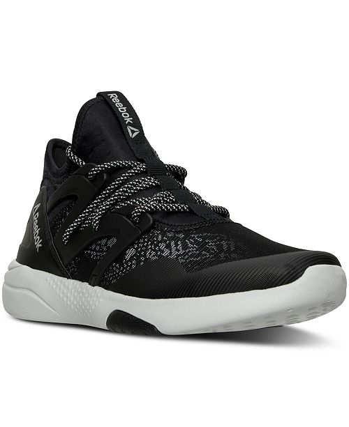 8764d80a89bb Reebok Women s Hayasu Casual Sneakers from Finish Line - Finish Line ...