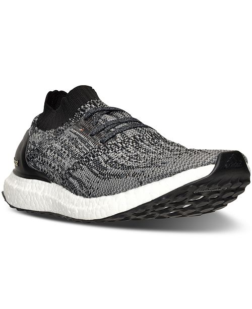 609139ff1 adidas Men s Ultra Boost Uncaged Running Sneakers from Finish Line ...