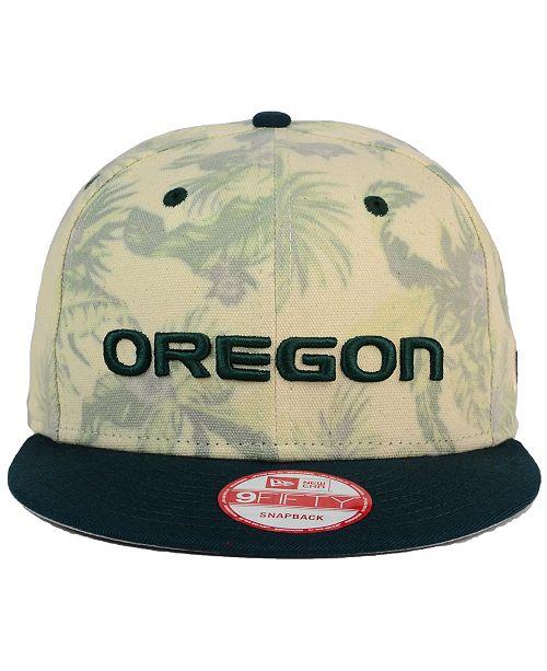 buy popular 7da5b a2fc1 ... inexpensive oregon ducks faded trop 9fifty snapback cap 425a5 788c5