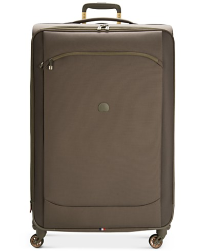 Delsey Hyperlite 2.0 29'' Expandable Spinner Suitcase, Created for Macy's