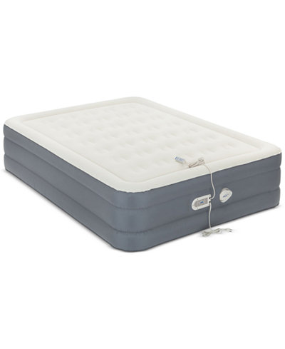 Aerobed Queen Adjustable Comfort Air Mattress