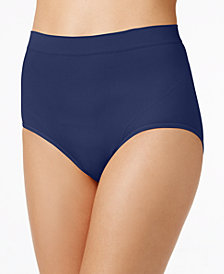 Vanity Fair Seamless Smoothing Comfort Brief 13264