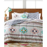 3-Piece Reversible Comforter Set (Various Styles)