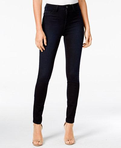 DL 1961 Jessica Alba No. 1 Super-Skinny Jeans