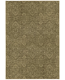 "Tommy Bahama Home Voyage 91 3' 10"" x 5' 5"" Area Rug"