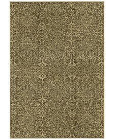 "Tommy Bahama Home Voyage 91 5' 3"" x 7' 6"" Area Rug"