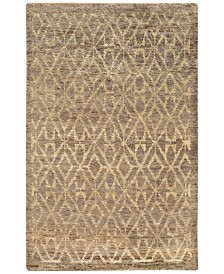 Tommy Bahama Home Ansley Jute 50907 Beige 10' x 13' Area Rug