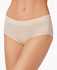 Wacoal Skinsense High-Cut Seamless Brief 871254