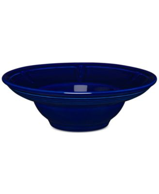 Cobalt Signature Bowl