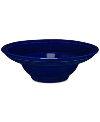 Cobalt Signature Bowl