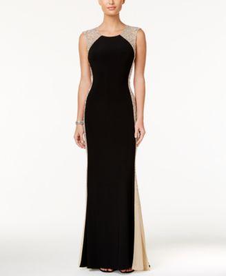Xscape Dresses Macy's