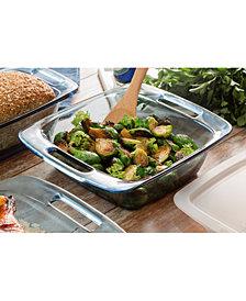 Pyrex 2-Pc. Atlantic Blue Bakeware Value Pack