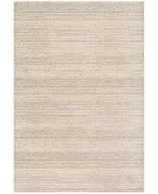 "Emory EB-04 Granite  7'7""x10'6"" Area Rug"