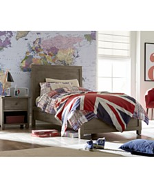 Canyon Kids Twin Platform Bedroom Furniture Collection, Created for Macy's