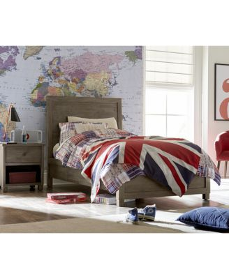 Canyon Kids Twin Platform Bedroom Furniture Collection, Created For Macyu0027s