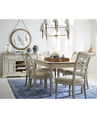 Cape May Dining Furniture Collection Created For Macys