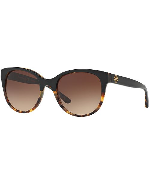 90682d84028c Tory Burch Sunglasses, TY7095 & Reviews - Sunglasses by Sunglass Hut ...