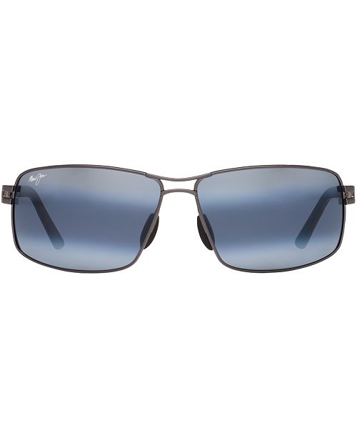 54f296fd8f65 Maui Jim Polarized Manu Sunglasses