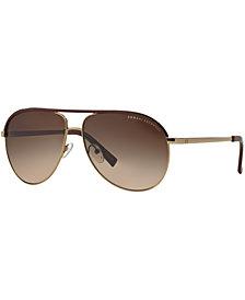 AX Sunglasses, AX2002