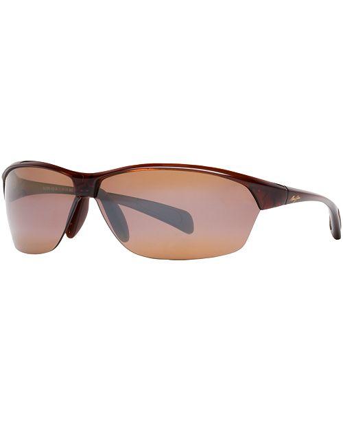 Maui Jim Polarized Hot Sands Polarized Sunglasses