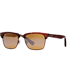 Maui Jim Polarized Kawika Sunglasses