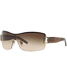 Burberry Sunglasses, BE3043