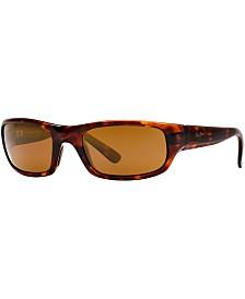 Maui Jim STINGRAY Polarized Sunglasses , 103