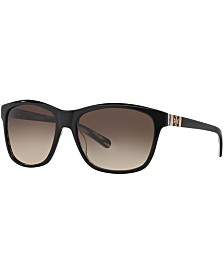 Tory Burch Polarized Sunglasses, TY7031