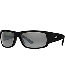 World Cup Polarized Sunglasses , 266-02MR