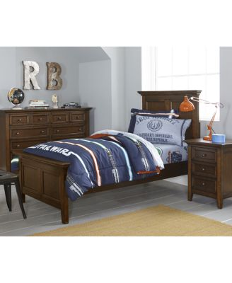Matteo Kids Twin Bedroom Furniture Collection, Created For Macyu0027s