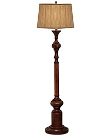 Madison Avenue Floor Lamp