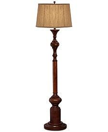Pacific Coast Madison Avenue Floor Lamp