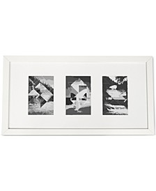 "Picture Frame, Life's Great Moments 10"" x 20"" Wall Collage"
