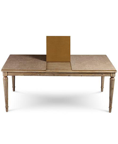 Furniture Summerside Table Pad