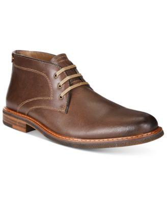 Mens Boots: Chukka, Dress Boots, Slip-ons - Mens Footwear - Macy's
