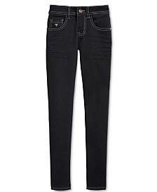 GUESS Big Girls Power Skinny Low-Rise Jeans