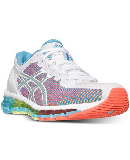 3d6e789b7ef0 Asics Women's GEL-Quantum 360 - 2 Running Sneakers from Finish Line ...