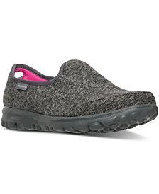 Skechers Women's GOwalk - Affix Training Sneakers from Finish Line